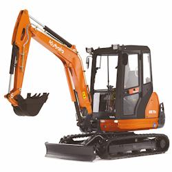Call 2 Hire: Self Drive Plant Hire Excavators, Diggers, Dumpers Sussex